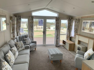 Willerby - New Willerby Vogue 43ft x 13ft - 2 Bedroom