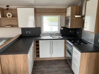 Willerby - New Willerby Granada 38ft x 12ft.6 - 2 Bedroom