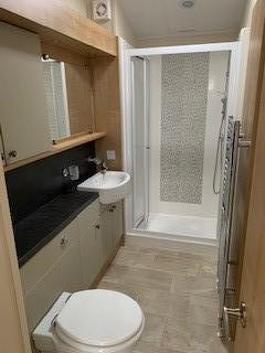 Willerby New Willerby Vogue 43ft x 13ft - 2 Bedroom